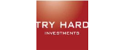 Try Hard Investments logo