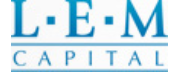 LEM Capital logo