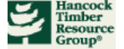 Hancock Timber Resource Group logo