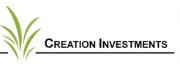 Creation Investments logo