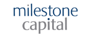 Milestone Capital Partners logo