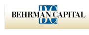 Behrman Capital logo