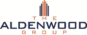 The Aldenwood Group logo