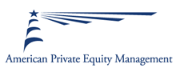 American Private Equity Management logo