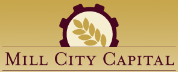 Mill City Capital logo