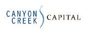 Canyon Creek Capital logo