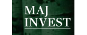 Maj Invest Equity logo