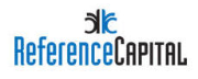 Reference Capital Management logo