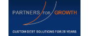 Partners for Growth logo