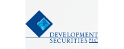 Development Securities logo