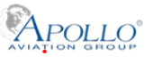 Apollo Aviation Group logo