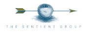 The Sentient Group logo