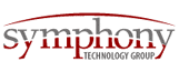 Symphony Technology Group logo