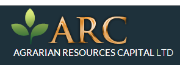 Agrarian Resources Capital logo