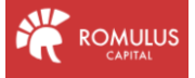Romulus Capital logo