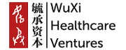 WuXi Healthcare Ventures logo