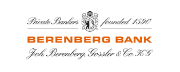 Berenberg Private Capital logo