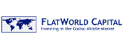 FlatWorld Capital logo