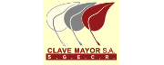 Clave Mayor logo