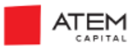 ATEM Capital logo