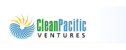 Clean Pacific Ventures logo