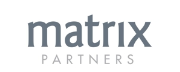 Matrix Partners logo