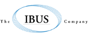 The IBUS Company logo