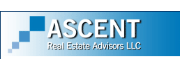 Ascent Real Estate Partners logo