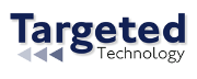 Targeted Technology logo