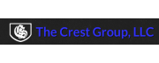 The Crest Group logo