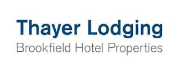 Thayer Lodging Group logo