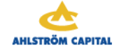 Ahlstrom Capital logo