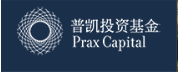 Prax Capital China Growth logo