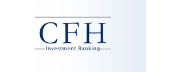 Corporate Finance House logo