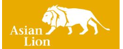 Asian Lion logo