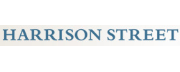 Harrison Street Real Estate Capital logo
