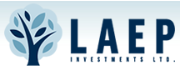 Laep Investments logo