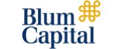 Blum Capital Partners logo