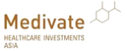 Medivate Partners logo