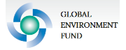 Global Environment Fund - Africa logo