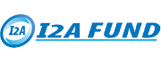 Illinois Innovation Accelerator Fund (i2A) logo