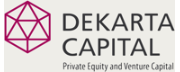 Dekarta Capital logo