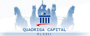 Quadriga Capital Russia logo