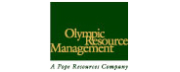 Olympic Resource Management logo