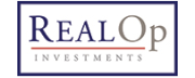 RealOp Investments logo