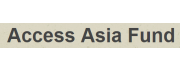 Access Asia Fund logo