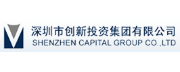 Shenzhen Capital Group logo