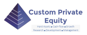 Hard Asset Managers - Oil & Gas, Real Estate logo