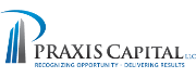 Praxis Capital logo