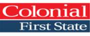 Colonial First State Infrastructure logo